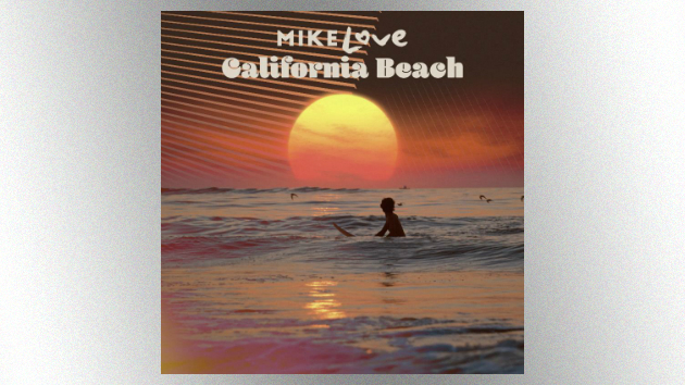 L A  Oldies - The Beach Boys' Mike Love treads on familiar